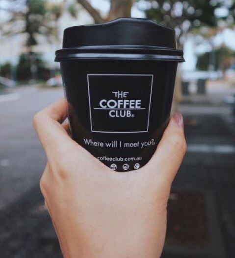 The Coffee Club photo