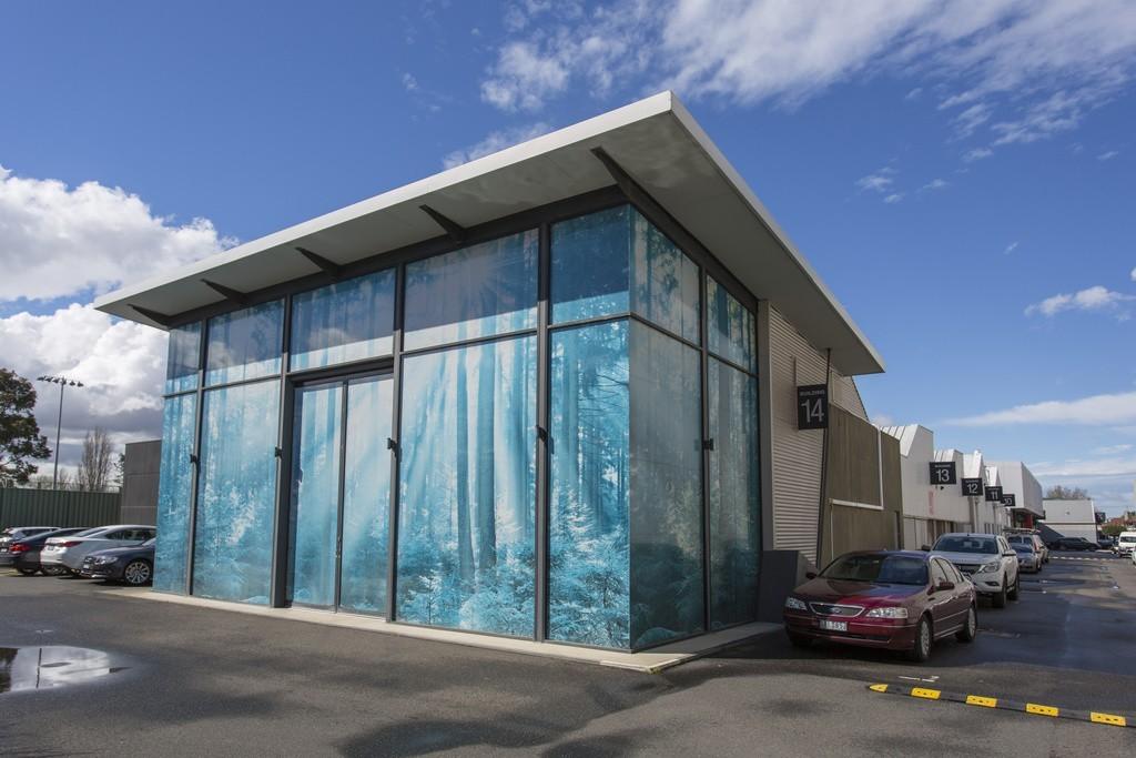 14/339 Williamstown Road, Port Melbourne