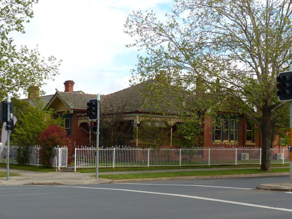 Property Report for 464 Swift Street, Albury NSW 2640