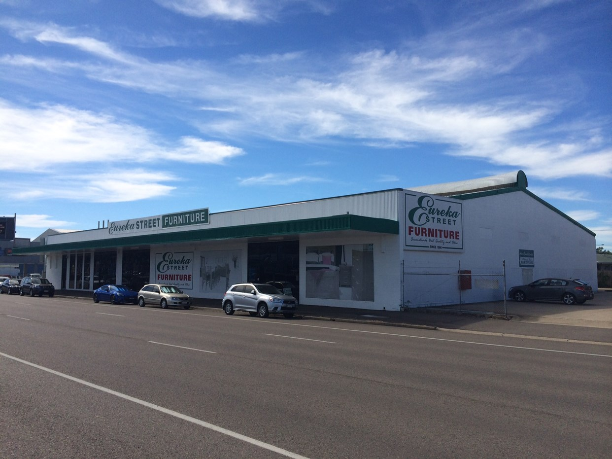 74 Charters Towers Road HERMIT PARK QLD 4812