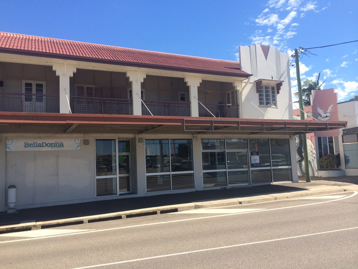 1-15 Ingham Road WEST END QLD 4810