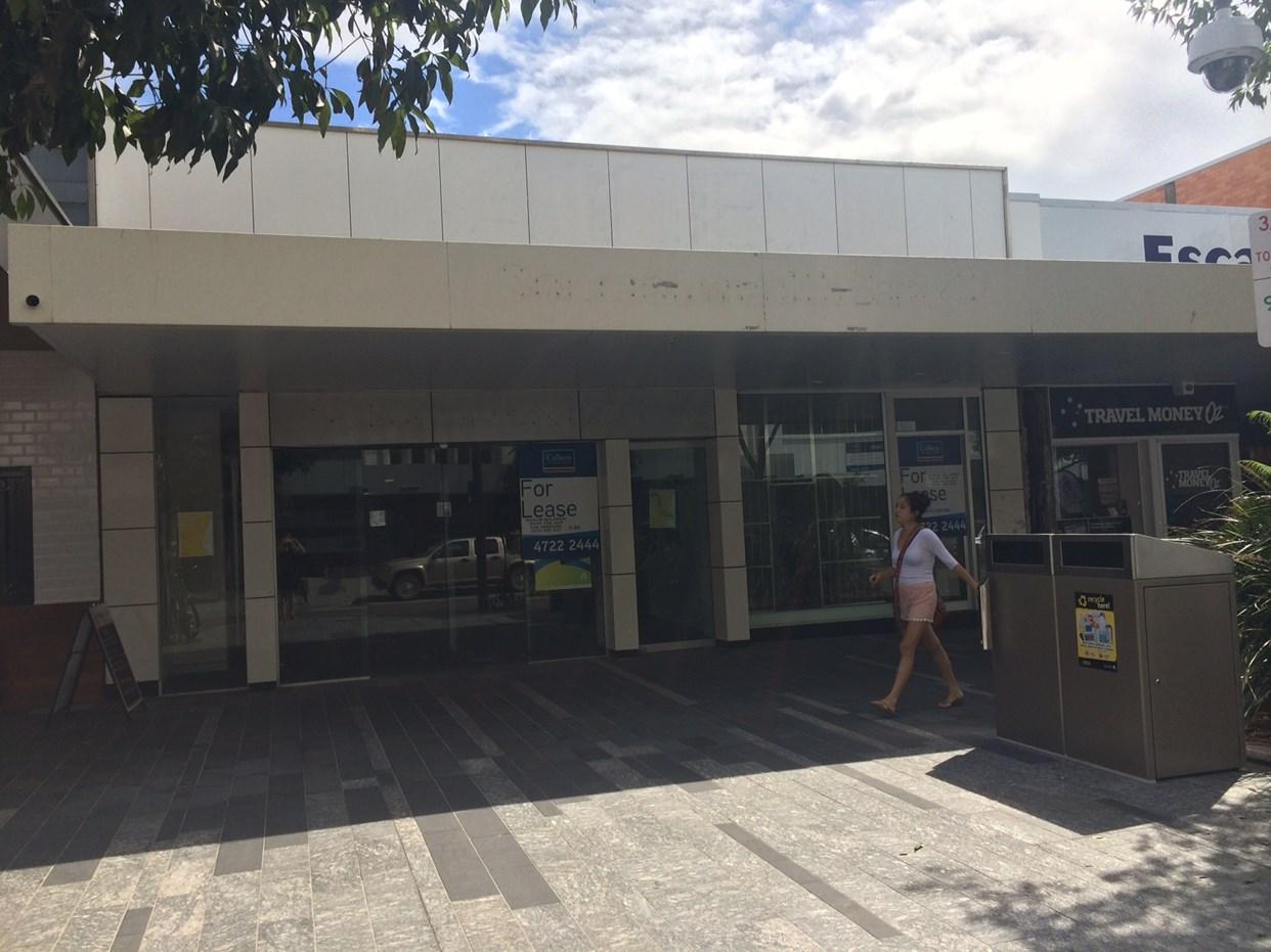 369 Flinders Street TOWNSVILLE CITY QLD 4810