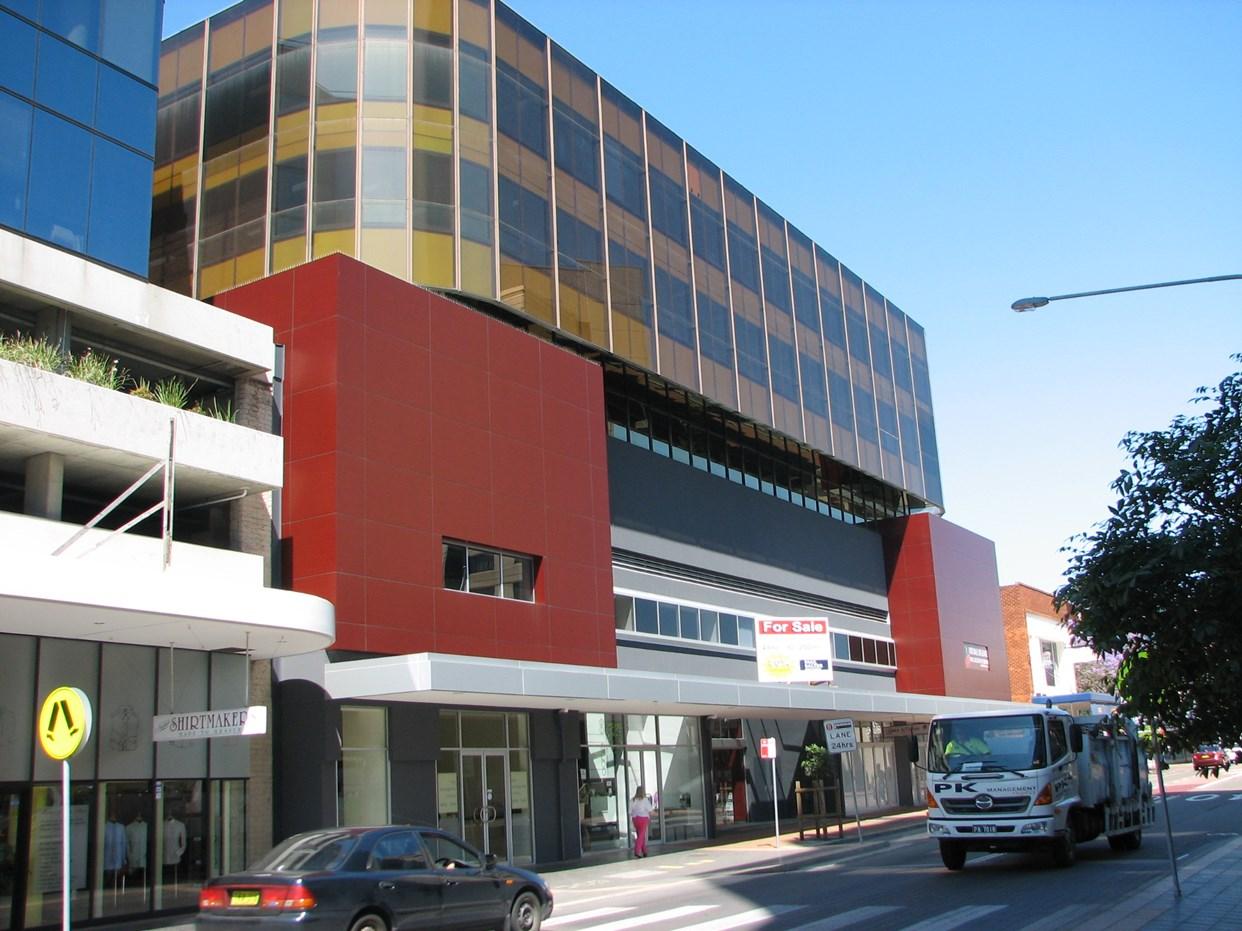 55 Phillip PARRAMATTA NSW 2150