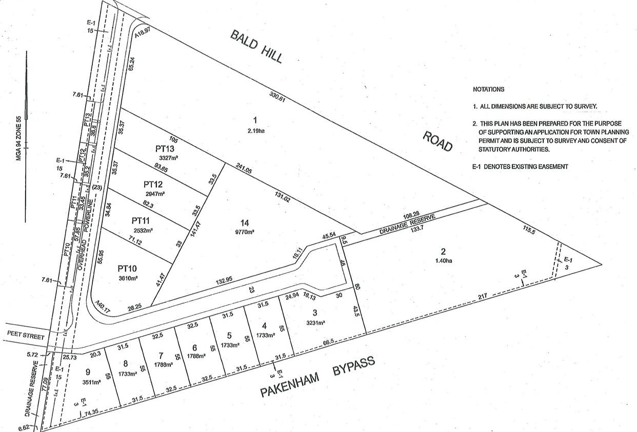 10/270 Bald Hill Road PAKENHAM VIC 3810