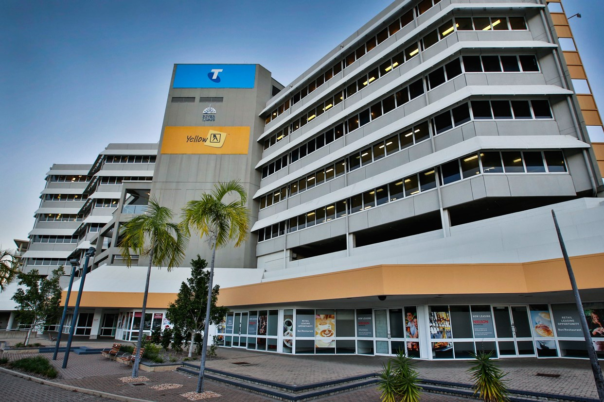 5th Floor/7 Tomlins Street SOUTH TOWNSVILLE QLD 4810