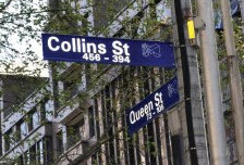 406 Collins Street MELBOURNE VIC 3000