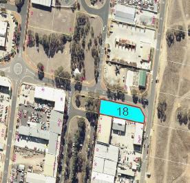 29-31 Cnr of Heffernan and Darling Streets MITCHELL ACT 2911