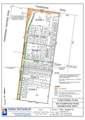 4 Latchford Street CRANBOURNE WEST VIC 3977