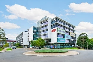 6 & 7 Eden Park Drive MACQUARIE PARK NSW 2113