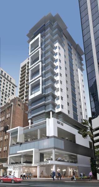 Suite  12./270 Adelaide Street BRISBANE CITY QLD 4000