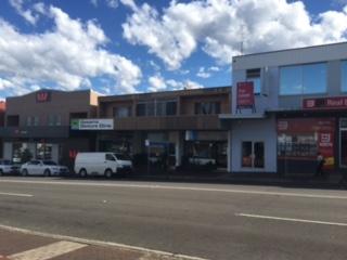 Level 1/251-253 Princes Highway CORRIMAL NSW 2518