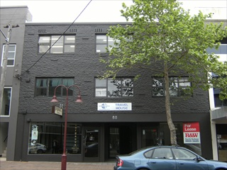 Level 1/68 Alexander Street CROWS NEST NSW 2065