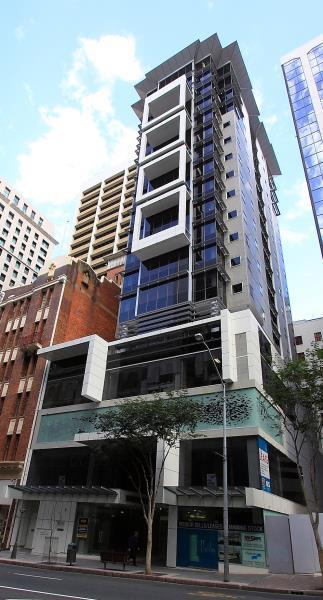 9/270 Adelaide Street BRISBANE CITY QLD 4000