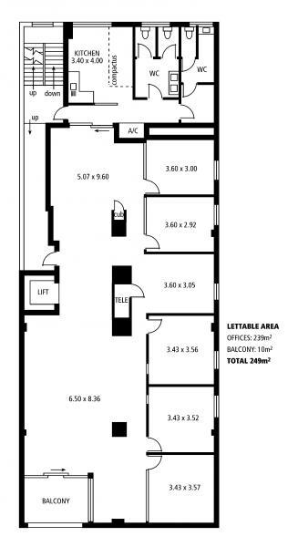 level 2/66 Wyatt Street ADELAIDE SA 5000