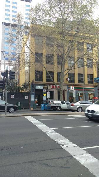 26-32 King Street MELBOURNE VIC 3000