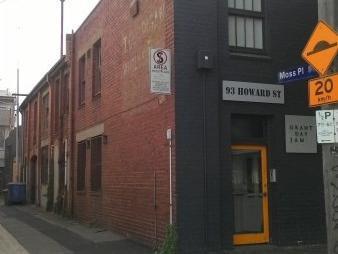 93 Howard Street NORTH MELBOURNE VIC 3051