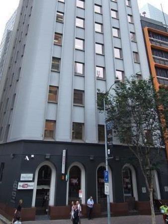 Unit  03/371 Queen Street BRISBANE CITY QLD 4000