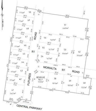 Lot 41 (Stage 2) Evans Park CRANBOURNE WEST VIC 3977