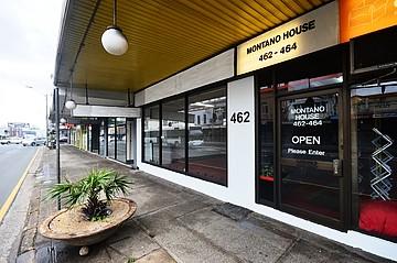 Unit 3 462 - 464 Parramatta Road PETERSHAM NSW 2049