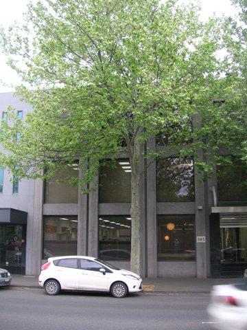 545 King Street WEST MELBOURNE VIC 3003