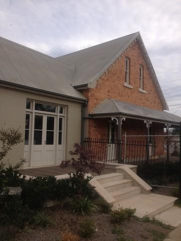 Cnr of Monash andamp; Eltham Street GLADESVILLE NSW 2111
