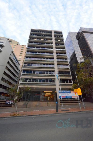 VO/10 Help Street CHATSWOOD NSW 2067