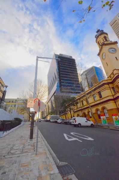 72/40 Mount Street NORTH SYDNEY NSW 2060