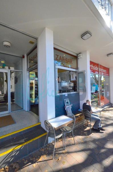 9/6-8 Clarke St CROWS NEST NSW 2065