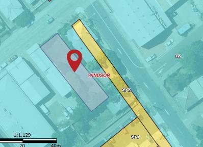 Land/270 George Street WINDSOR NSW 2756
