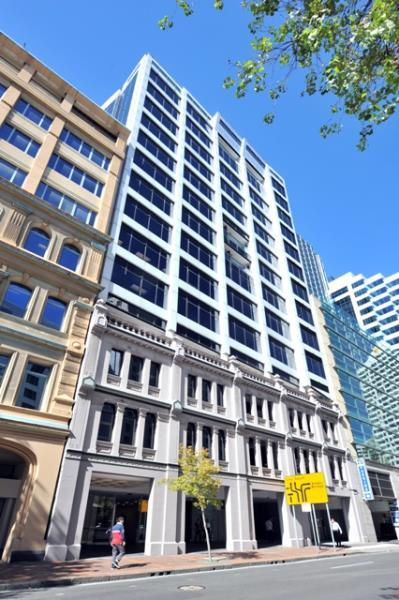 160 Sussex Street SYDNEY NSW 2000