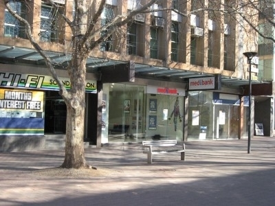 8 Petrie Plaza CANBERRA ACT 2600