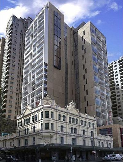 Level 9, Suite 96/42 Pitt Street SYDNEY NSW 2000
