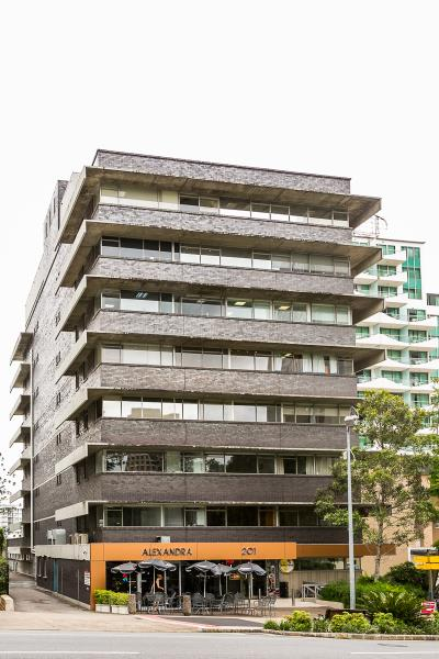 Suite  26/201 Wickham Tce SPRING HILL QLD 4000