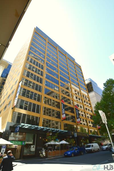 107B/530 Little Collins Street MELBOURNE VIC 3000