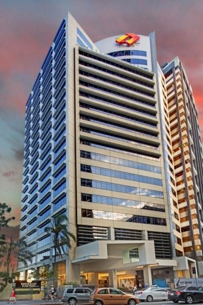 175 Eagle Street BRISBANE CITY QLD 4000