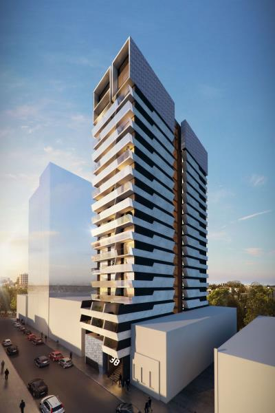 38-40 Claremont Street SOUTH YARRA VIC 3141