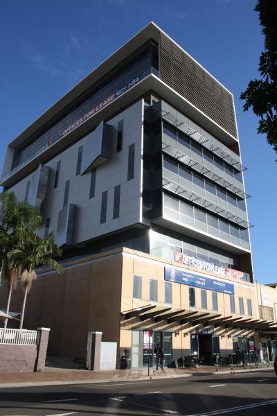 Level 4, Suite 1/269-273 Bigge Street LIVERPOOL NSW 2170