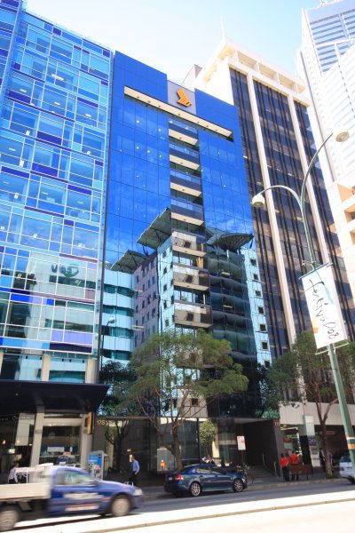 178 St Georges Terrace PERTH WA 6000