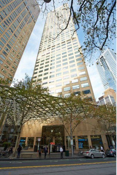 55 Collins Street MELBOURNE VIC 3000
