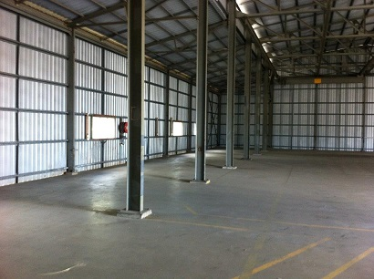1 Production St SVENSSON HEIGHTS QLD 4670