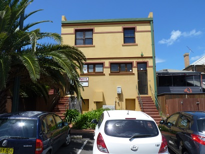 Level 1, 2/102 Keira Street WOLLONGONG NSW 2500