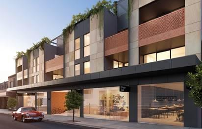 Retail 2/140-142 Cotham Road KEW VIC 3101