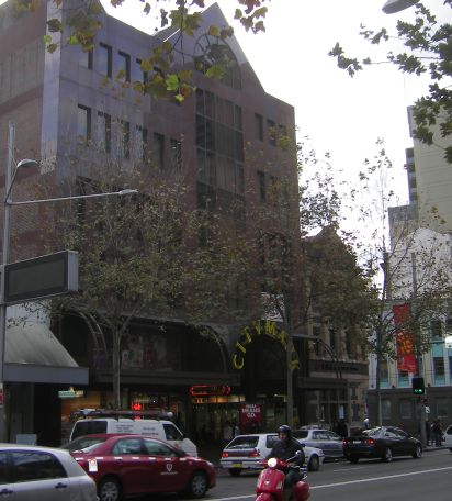 Unit 209/683-689 GEORGE STREET SYDNEY NSW 2000