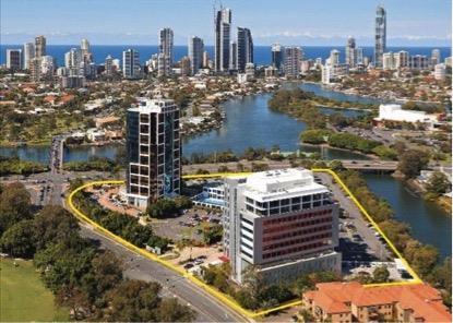 10/1 Corporate Court BUNDALL QLD 4217