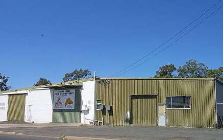 NORVILLE QLD 4670