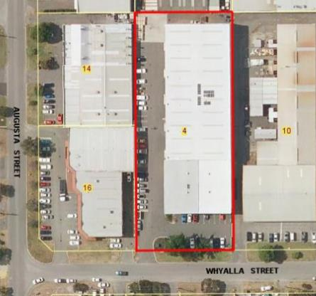 Unit 5/4  Whyalla Street WILLETTON WA 6155