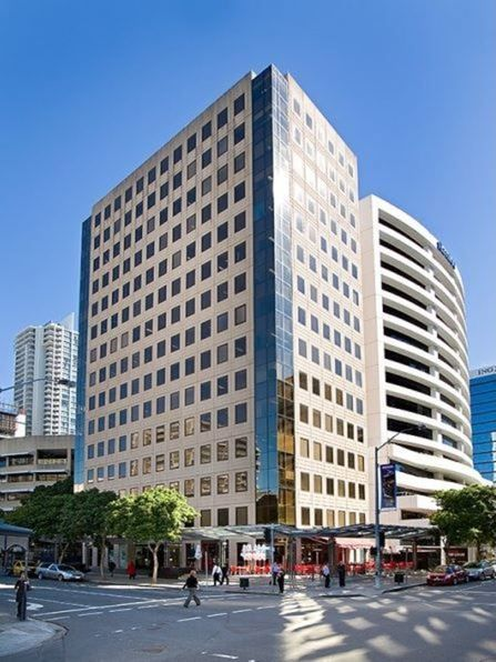 Level 12/46 Edward Street BRISBANE CITY QLD 4000