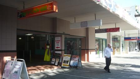 15-16/390 Flinders Street TOWNSVILLE CITY QLD 4810