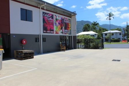 38 - 42 Pease Street CAIRNS QLD 4870