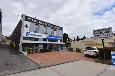 41 Great Eastern Highway RIVERVALE WA 6103